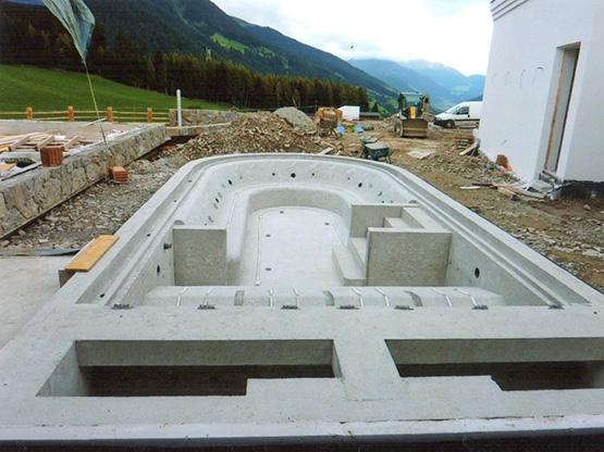 beton-becken