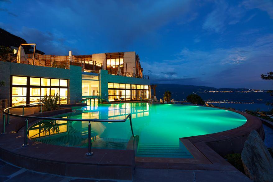 © Luxus Resort Le Fay - Gargnano 3