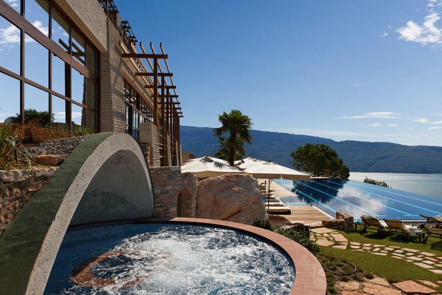 © Luxus Resort Le Fay - Gargnano 5