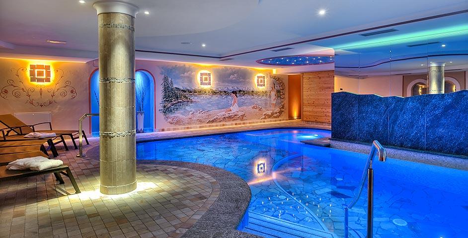 Hotel Madonna delle Nevi Val di Sole Trentino - Vicino agli impianti di sci della Ski Area Folgarida - Madonna di Campiglio - Marilleva