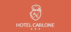 Hotel Carlone Breguzzo